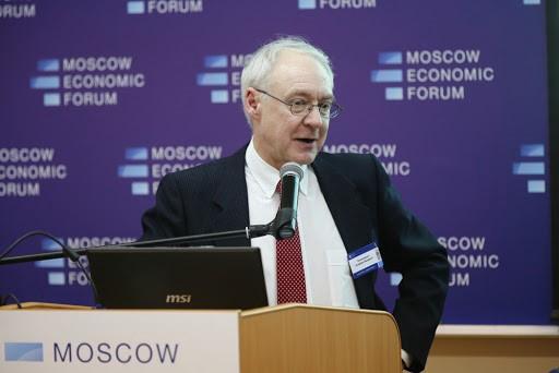 Джонатан Тенненбаум, консультант по экономике, науке и технологиям, бывший главный редактор научного журнала «Fusion»