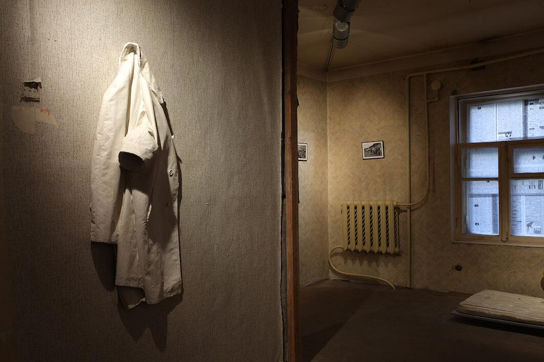 «Observatorium»: дом-музей исчезнувшего человека. Европейская биеннале современного искусства «Манифеста 10», 2014