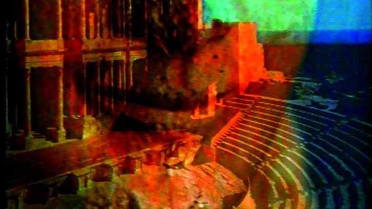 Film socialisme,Jean-Luc Godard, 2010