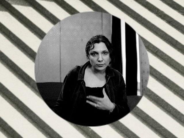 Ирина Шостаковская. Автор фото: Екатерина Богданова.