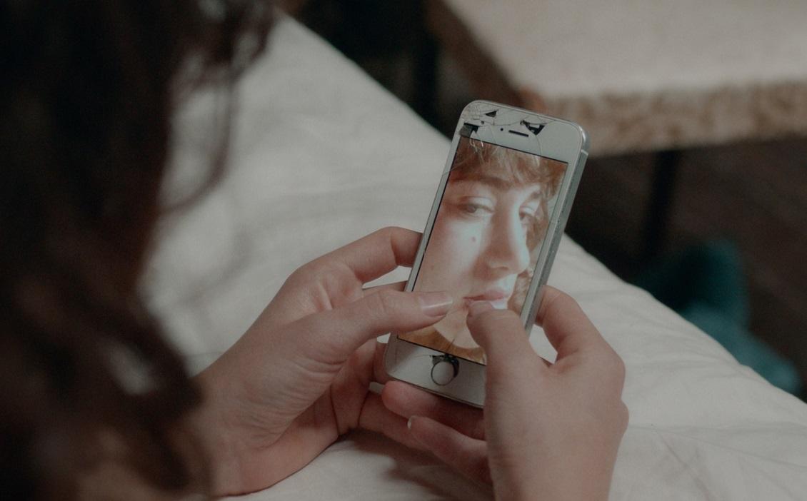 кадр из к/ф «Кто-то кого-то полюбит»