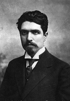 Stepan Shahumyan