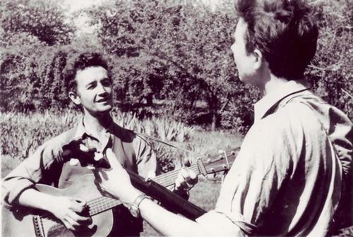 Сигер и Гатри