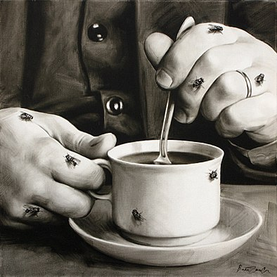 Ринат Волигамси. Чай