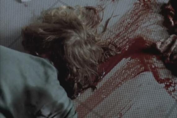 "Кадр из фильма ""Видео Бенни"". Взято с сайта darkermagazine.ru"