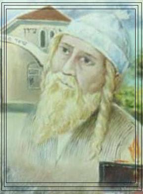 Реб Нахман Бресловер