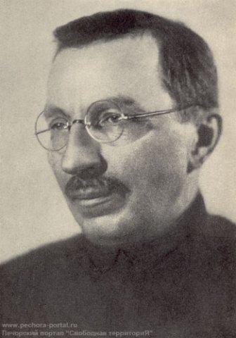 Антон Макаренко