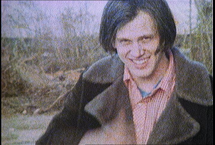 Джефф Мэнгам в Атенсе, 1998. Фото: Лэнс Бэнгс. Взято со страницы Лэнса Бэнгса в tumblr