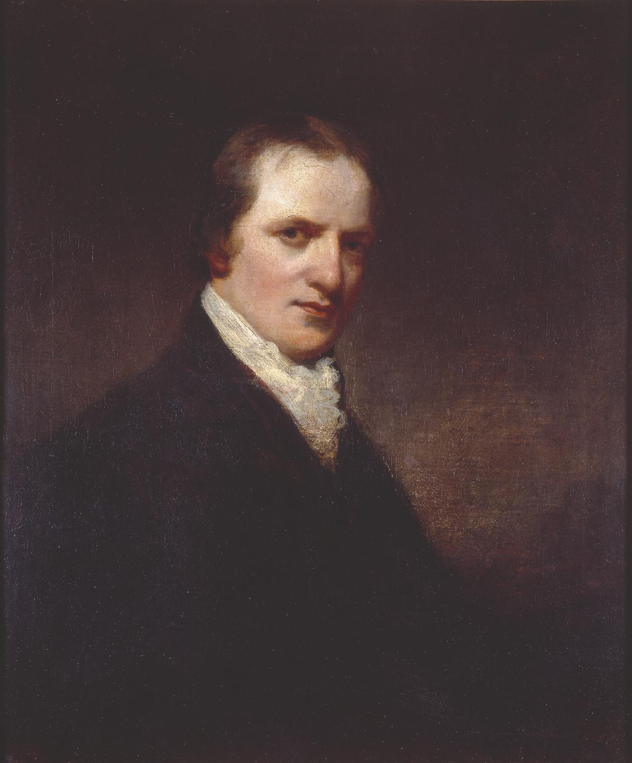 Уильям Годвин (1756-1836)
