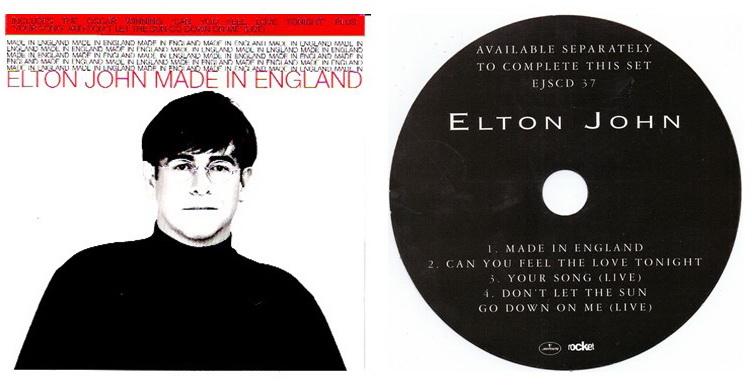 """""""Oh, oh, oh, oh // I was made in England"""". Певец неоднократно признавался, что испытывает чувство гордости от того, что о"""