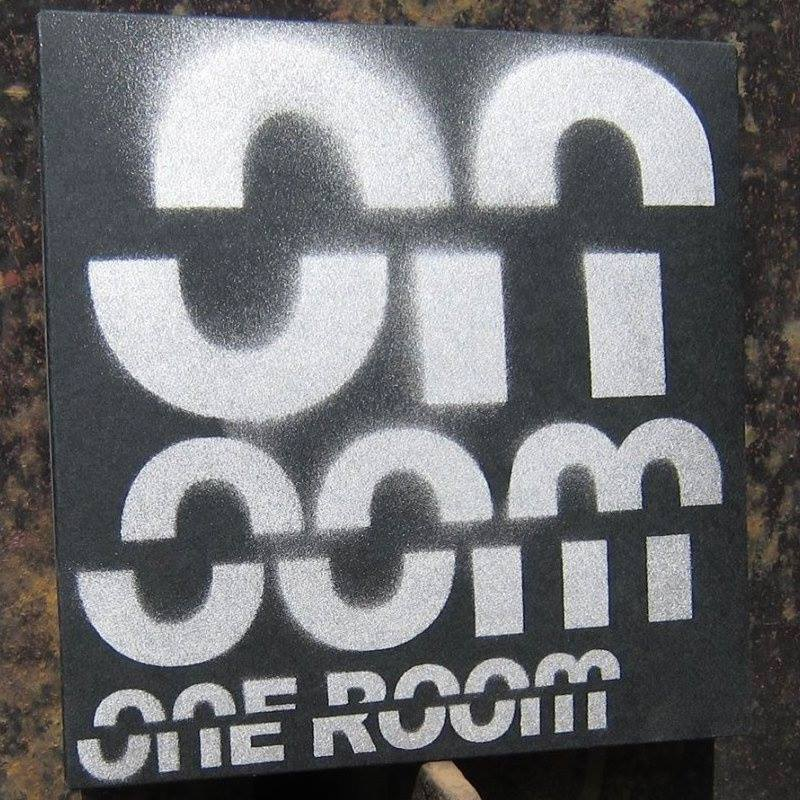 One Room (январь, 2015).