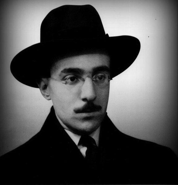 Фернандо Пессоа