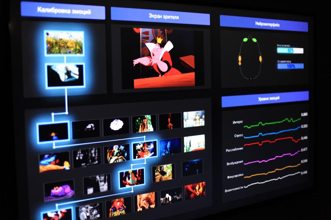 Tat Cult Lab / медиаарт— единственная в Татарстане лаборатория мультимедийного и научно-технологического искусства по нап