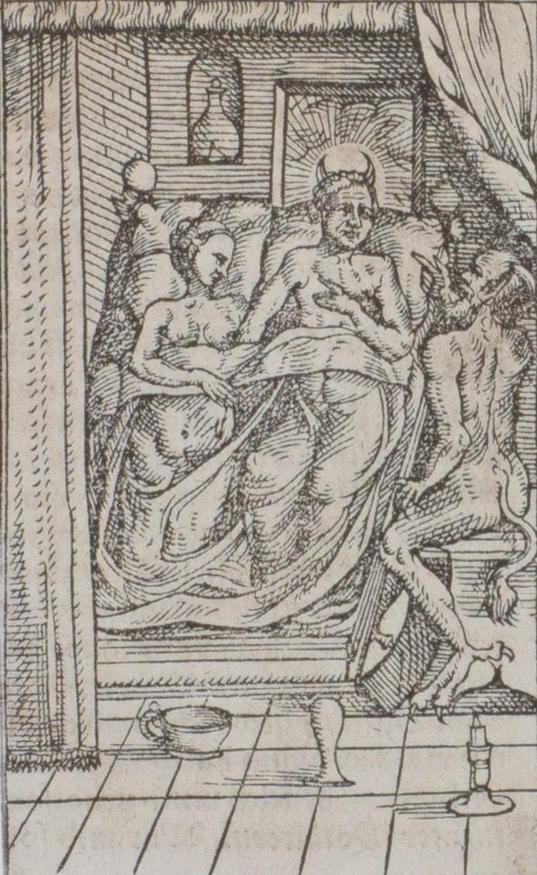 16. Иоанн Нас. Пятый век. Ингольштадт, 1570.
