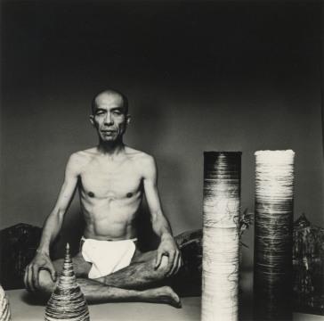 Тэцуми Кудо. 1981 год. Courtesy: Shigeo Anzai.