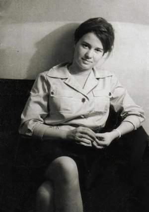 Ульрика Майнхоф