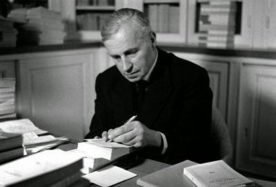 Жорж Батай