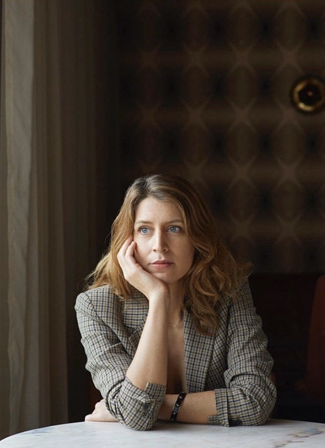 <b>Adèle Van Reeth</b>
