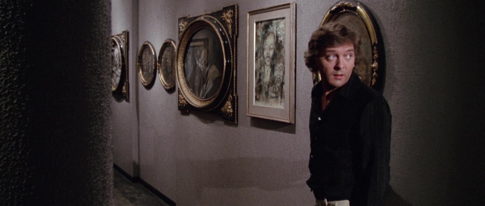 Сюрреализм как ключ к разгадке в «Кроваво-красном» (1975)