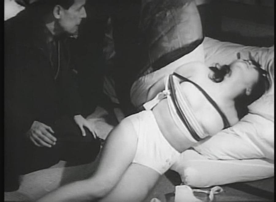 «Хроника любовных похождений» (Joji no rirekisho, 1964)