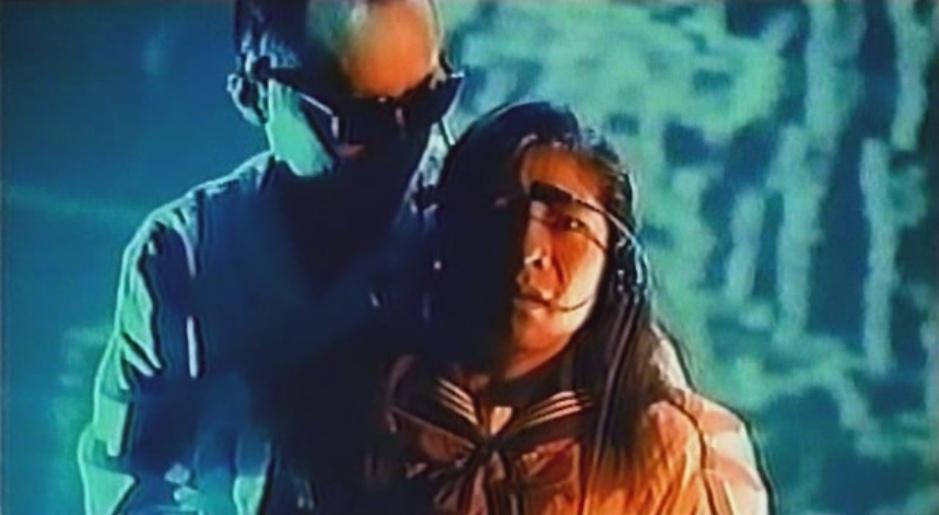 «Репортаж скрытой камерой» (Tôsatsu repooto: Insha!, 1991)