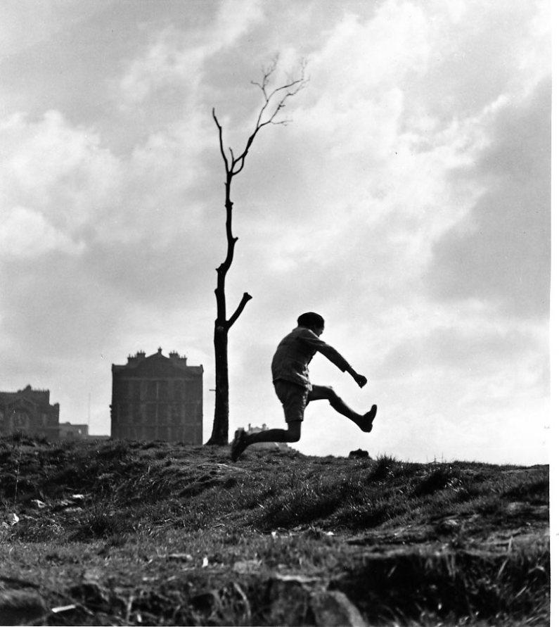 Фотография Робера Дуано (1934)