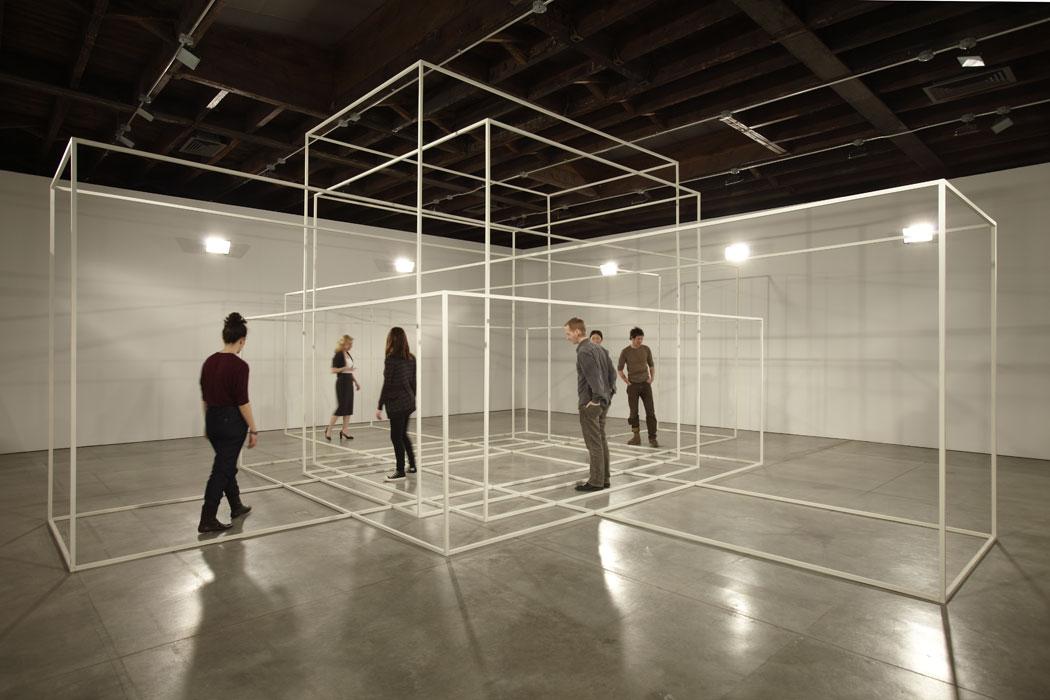 BREATHING ROOM II, SEAN KELLY GALLERY, NEW YORK, 2010