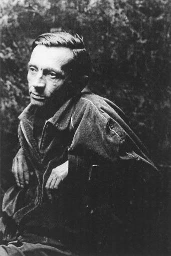 Лев Васильев. Фотография Валерия Плотникова