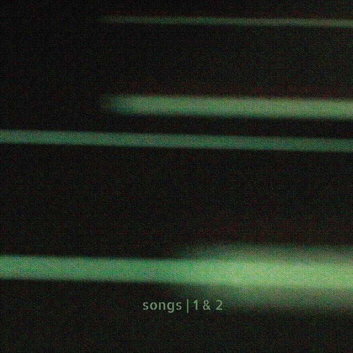 Songs -1 & 2 (сентябрь 2015)