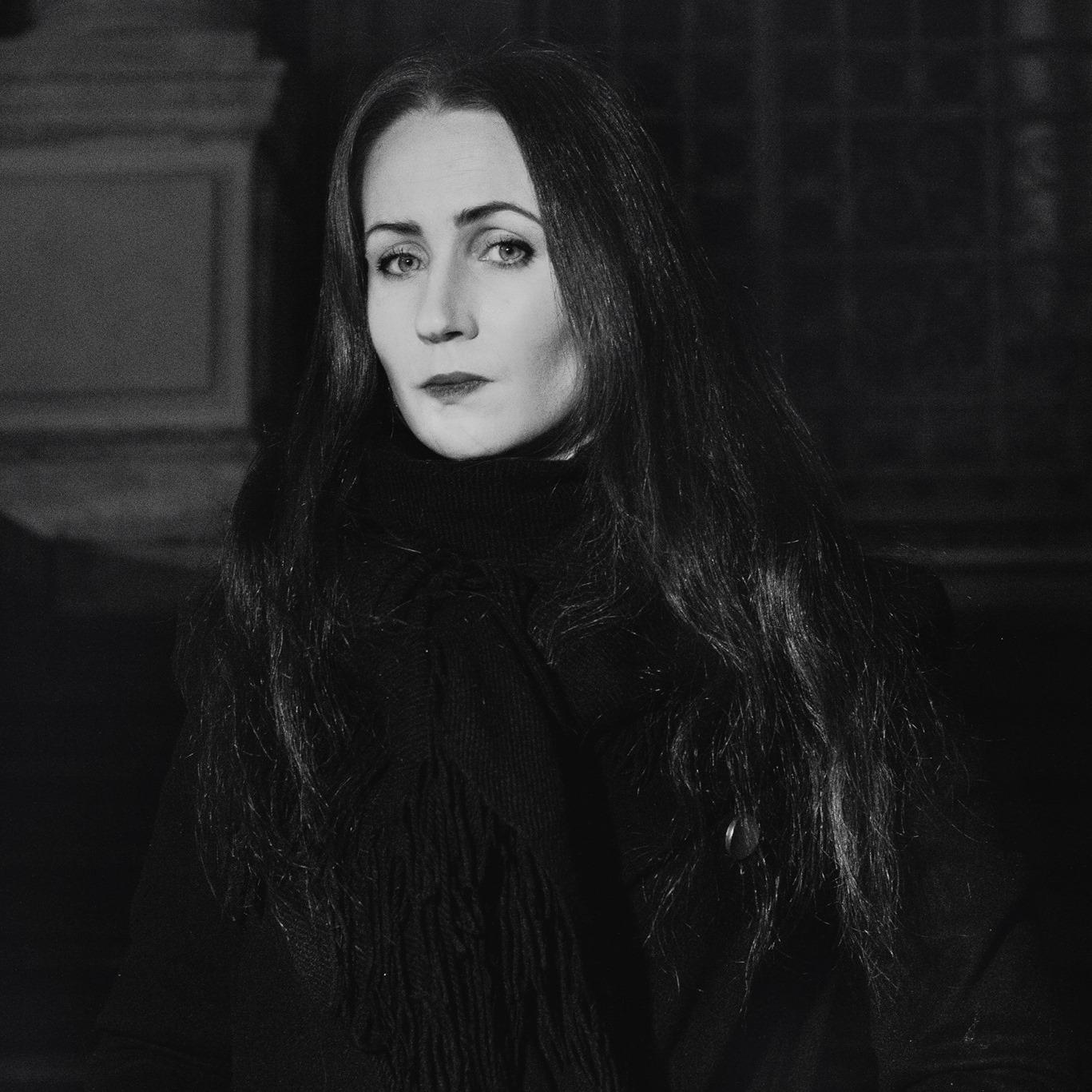 Мария Рахманинова, фото из личных соцсетей