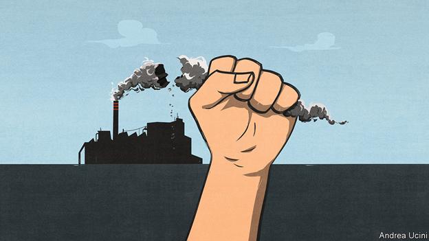 Переломный момент в деле декарбонизации