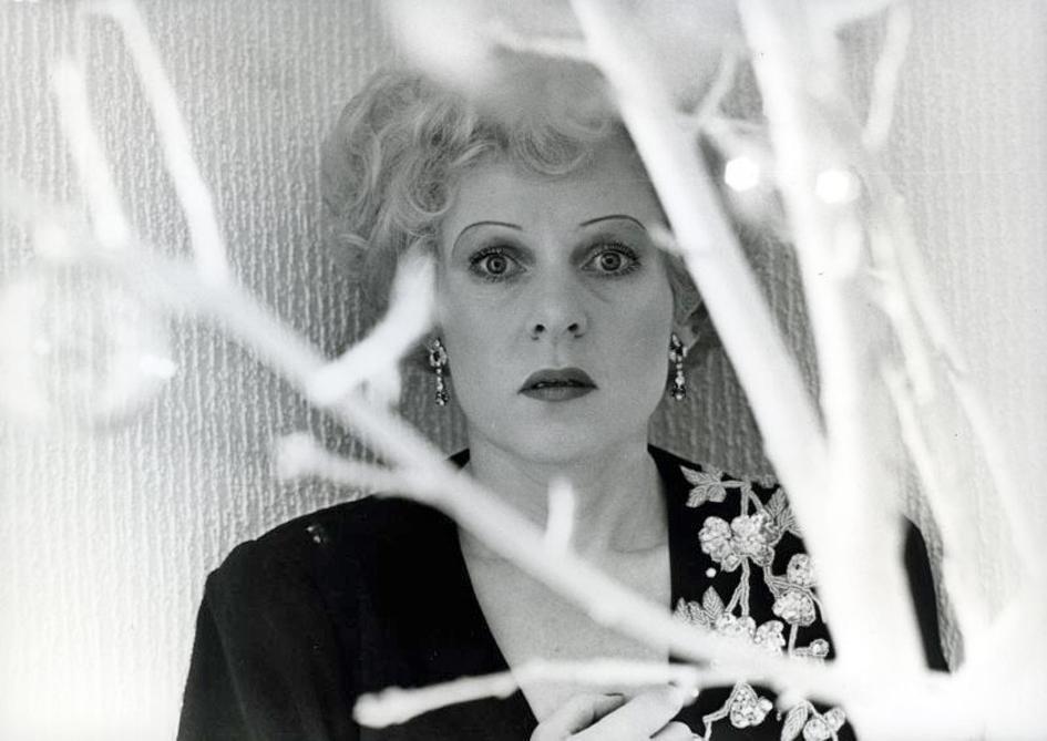 Розель Цех в фильме«Тоска Вероники Фосс», 1982