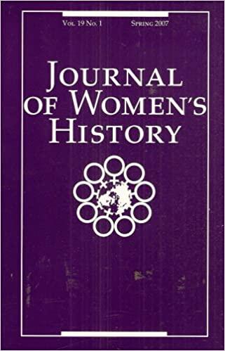 """пример современного периодического издания по """"женской истории"""""""