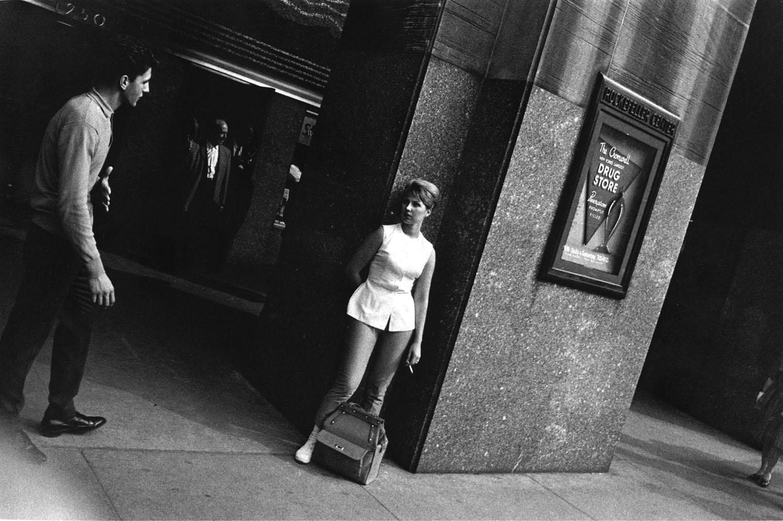 Radio City, 1961