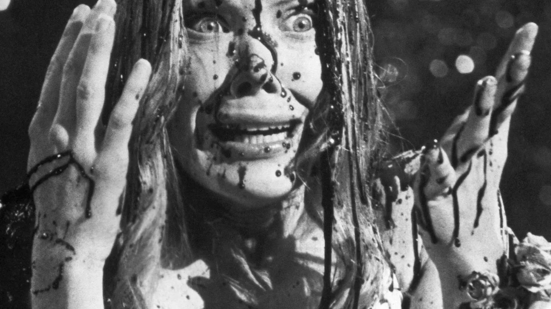 """""""Кэрри"""", Брайан де Пальма (1976)"""