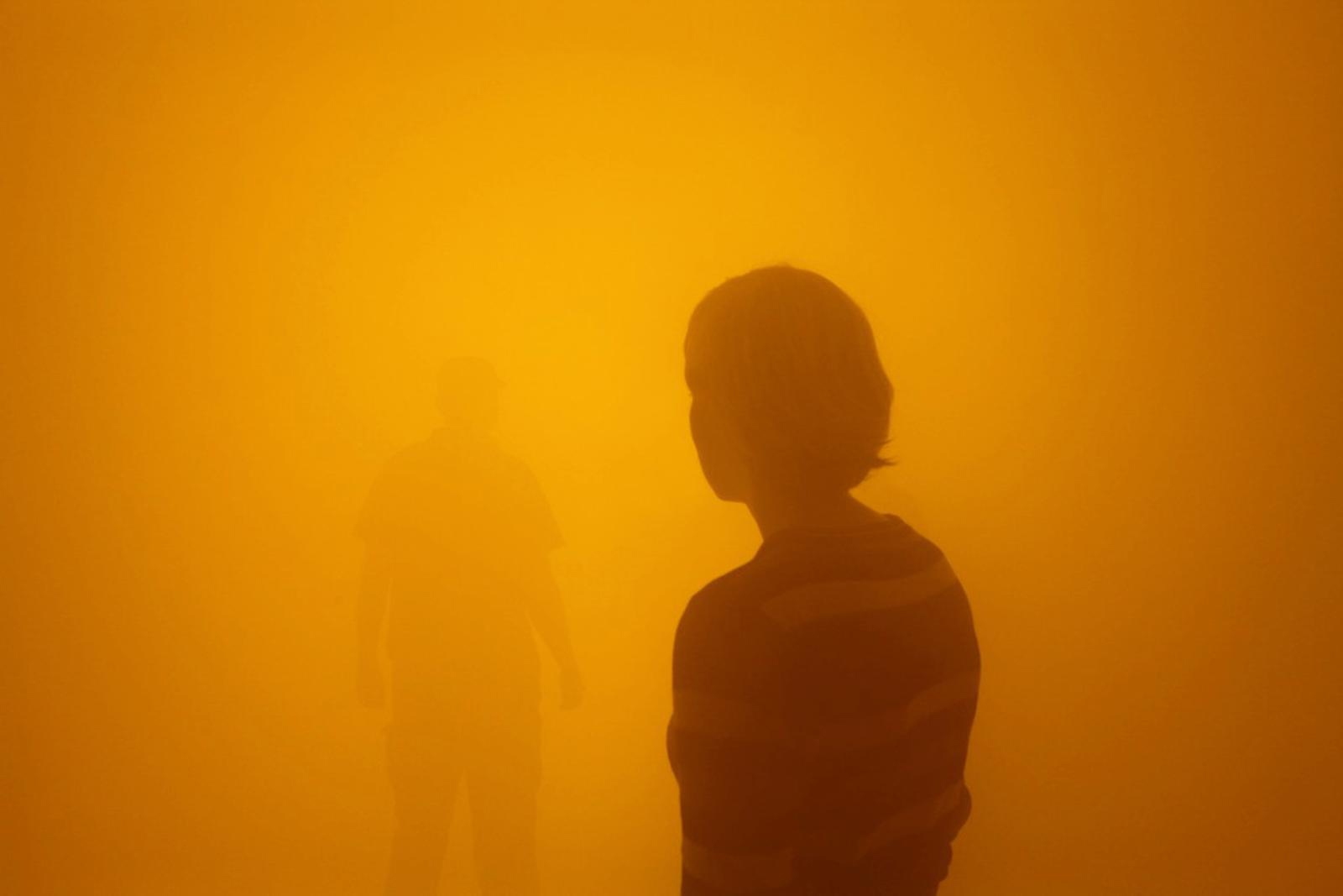 Olafur Eliasson: In Real Life at Tate Modern 11 July 2019 - 5 January 2020