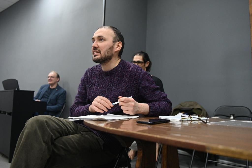Туфан Имамутдинов, фото: Рамис Назмиев