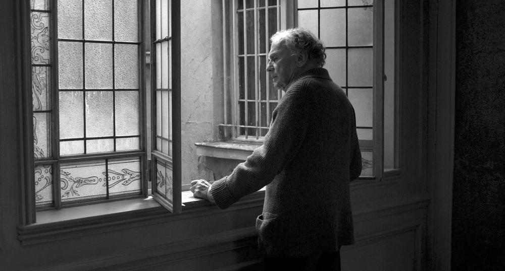«Любовь» (2012), реж. Михаэль Ханеке