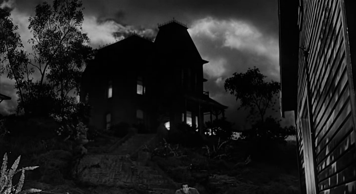Дом и мотель