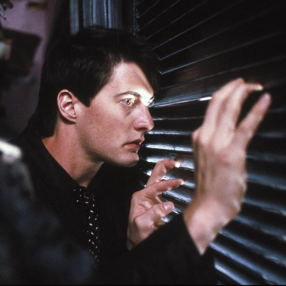 """Синий бархат"", реж. Дэвид Линч, 1986"