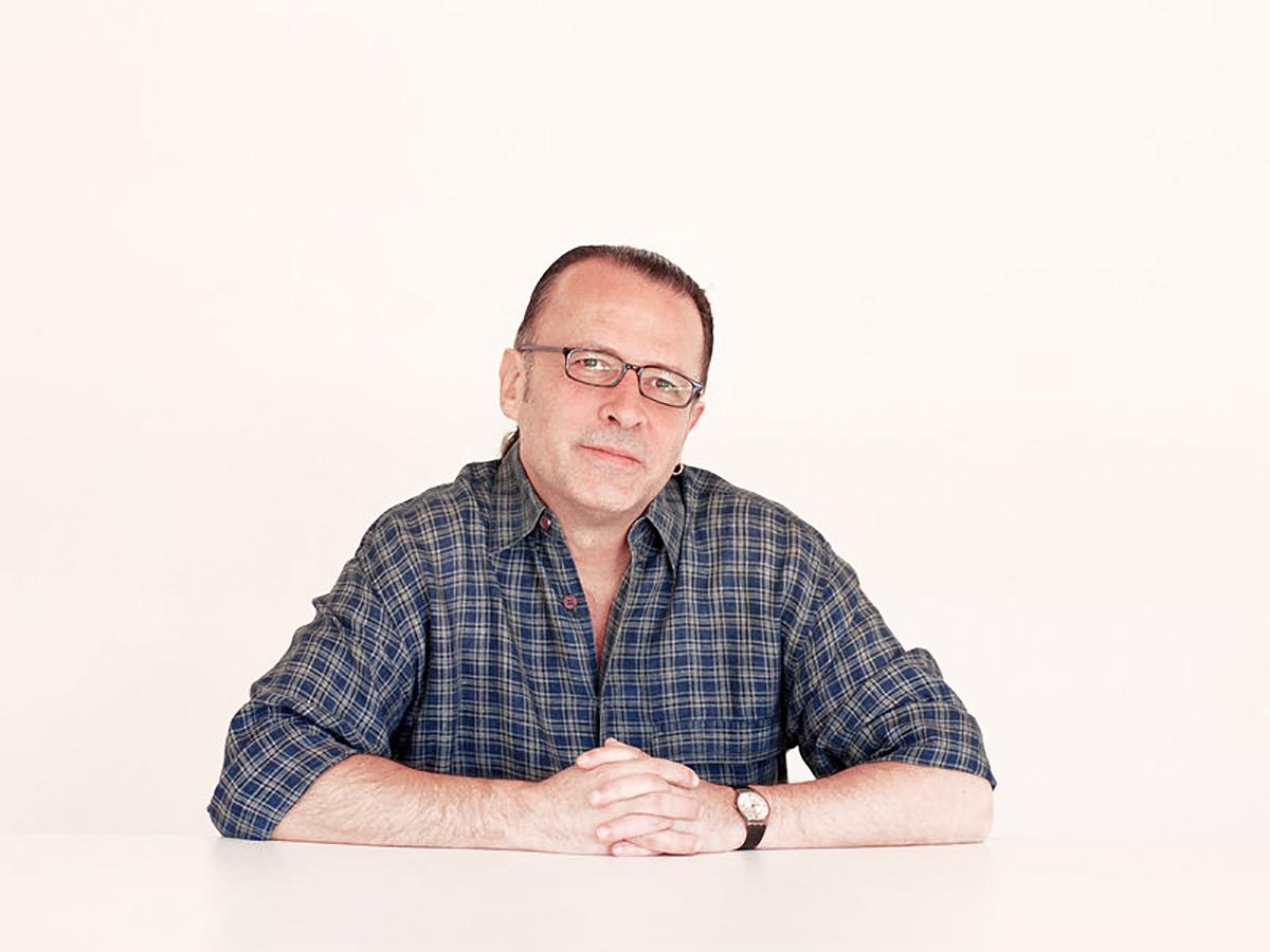 Мануэль Деланда