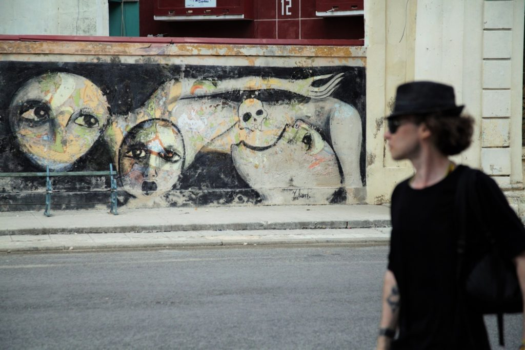 Живые и мертвые в городе колдовства. Фото Х. Гонзалеса