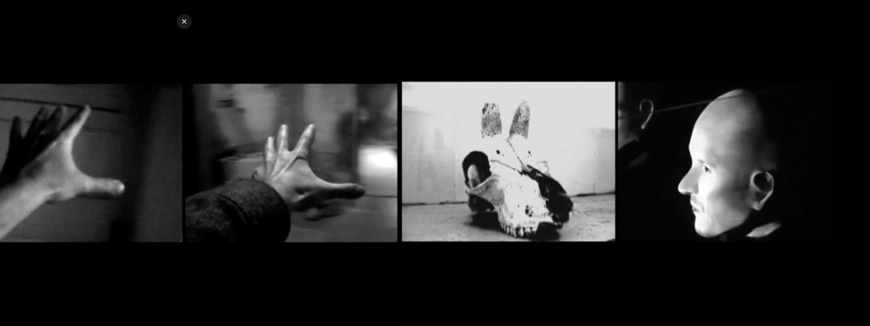 """Кадры из фильма Теймура Даими """"Paranairs"""", 18:20, 2009"""