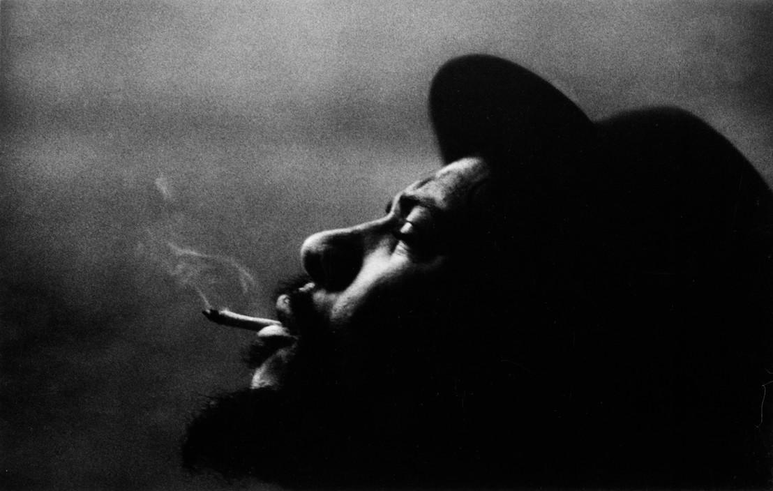 Великий джазовый музыкант Телониус Монк, ок. 1965 г. © W. Eugene Smith   Magnum Photos