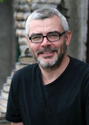 Роберт Твиггер