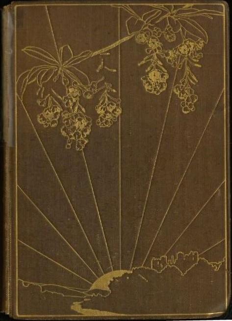 """Первое иллюстрированное издание """"Шропширского парня"""" (1908), художник Уильям Хайд."""