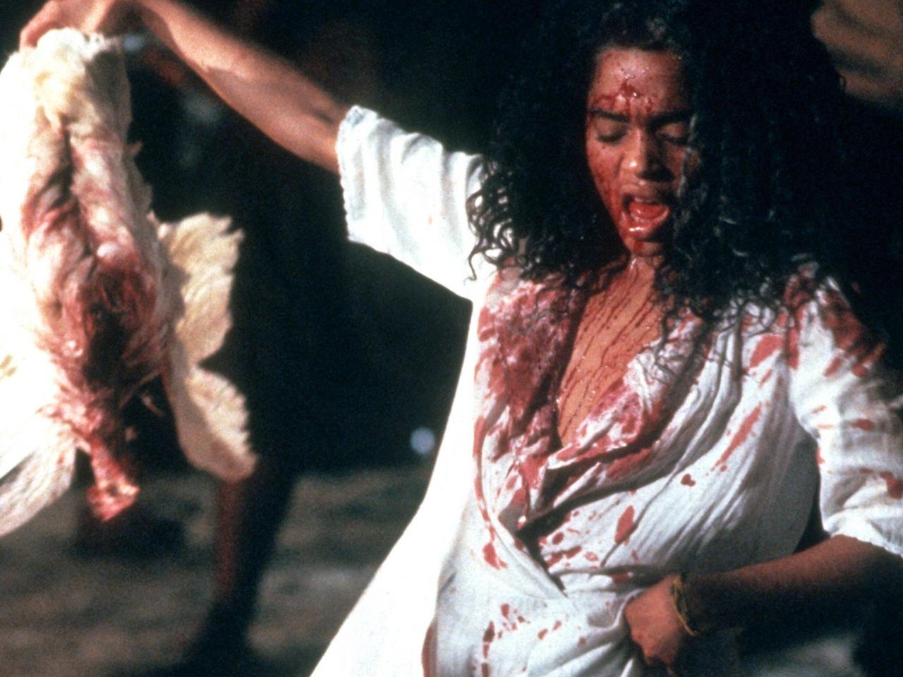 «Сердце ангела» (Angel Heart, 1987)