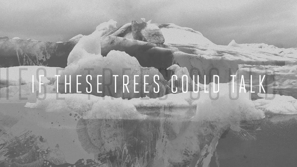 обложка альбома группы If These Trees Could Talk
