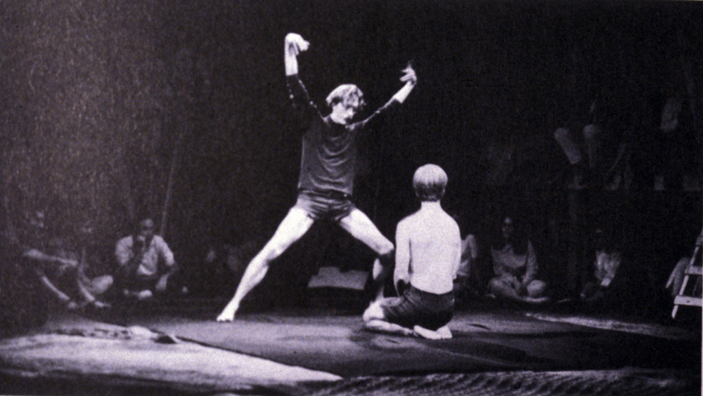 Dionysus in 69, The Performance Group (TGP)