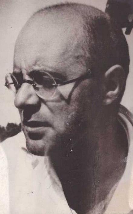 Геннадий Гор